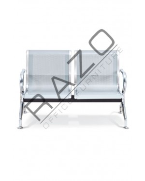 2-Seater Link Chair -E912