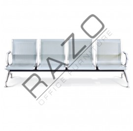 4-Seater Link Chair -E914