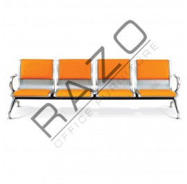 4-Seater Link Chair -E917
