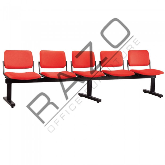 5 Seater Link Chair BC 590 5