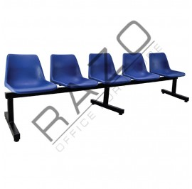 5-Seater Link Chair -BC-600-5