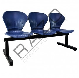 3-Seater Link Chair -BC-660-3