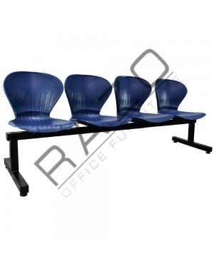 4-Seater Link Chair -BC-660-4