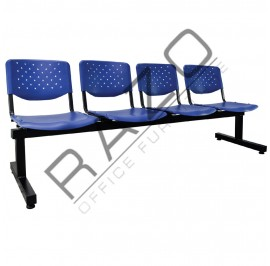 4-Seater Link Chair -BC-670-4