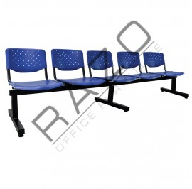 5-Seater Link Chair -BC-670-5