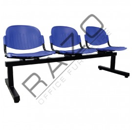 3-Seater Link Chair -BC-680-3