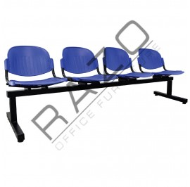 4-Seater Link Chair -BC-680-4