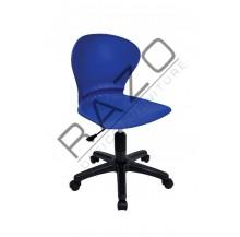 Student Study Chair-BC-660-G