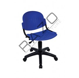 Student Study Chair-BC-680-G