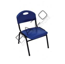Kindergarten Study Chair-BC-611