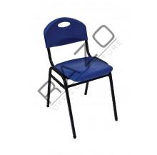 Secondary School Study Chair-BC-633