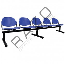 5-Seater Link Chair -BC-680-5