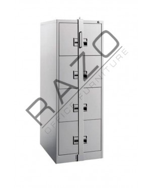 Steel Cabinet | Filing Cabinet -GY122