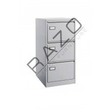 Steel Cabinet | Filing Cabinet -GY111-GN