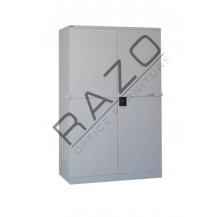 Steel Cupboard | Steel Furniture -GY214