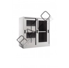 Steel Cupboard | Steel Furniture -GY202