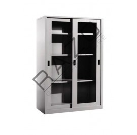 Steel Cupboard | Steel Furniture -GY212