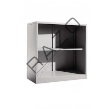 Steel Cupboard | Steel Furniture -GY205