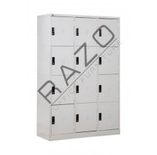 Steel Locker | Steel Furniture -GY344