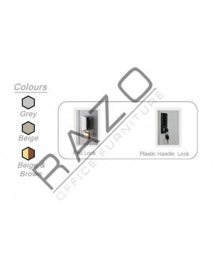 Steel Locker   Steel Furniture -GY345
