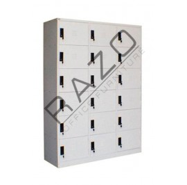 Steel Locker | Steel Furniture -GY346