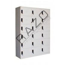 Steel Locker | Steel Furniture -GY366