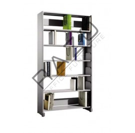 Library Shelving | Steel Furniture -GY605