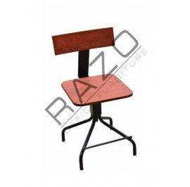 Cafeteria Chair | Restaurant Chair -SI02