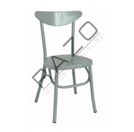 Cafeteria Chair | Restaurant Chair -SI10