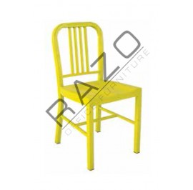 Cafeteria Chair | Restaurant Chair -SI-NAVY
