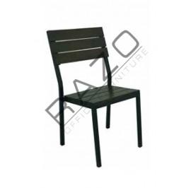 Cafeteria Chair | Restaurant Chair -SI35