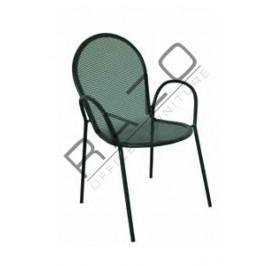 Cafeteria Chair | Restaurant Chair -SI37