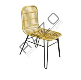 Cafeteria Chair | Restaurant Chair -SI39