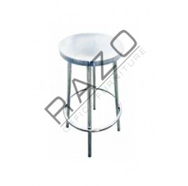 Cafeteria Stool | Restaurant Stool -SI23S