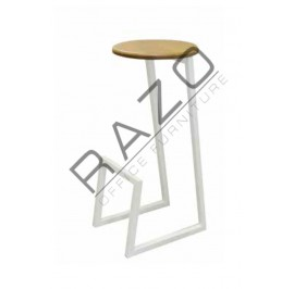 Cafeteria Stool| Restaurant Stool -SI60