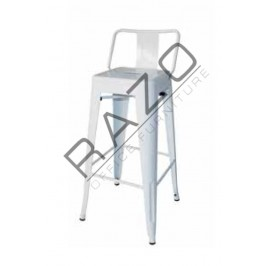 Cafeteria Stool| Restaurant Stool -SI31-LB