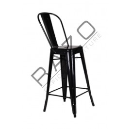 Cafeteria Stool| Restaurant Stool -SI31-HB