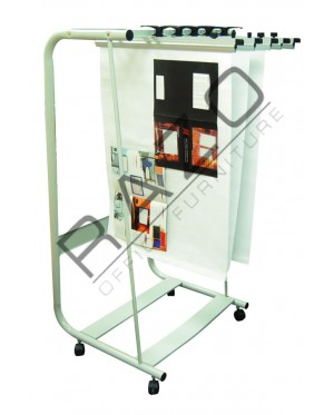 Plan Hanger Stand -PHB