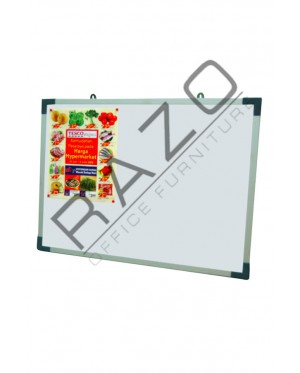Soft Notice Board 3' x 3'