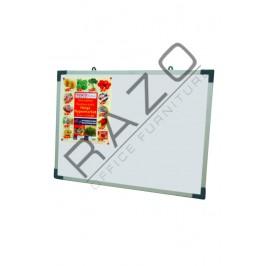 Soft Notice Board 4' x 4'