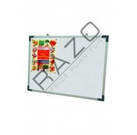Soft Notice Board 4' x 5'