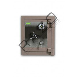Safe Box-Home Safe Series -SS2