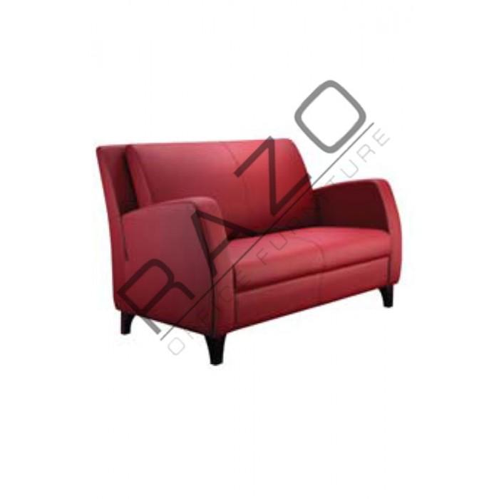 Sofa Settee 2 Seater Cm021 2