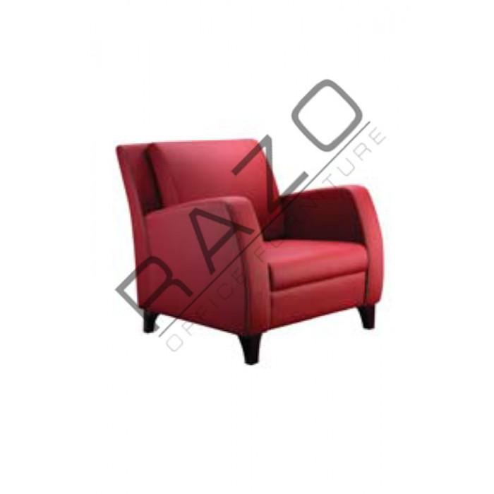 Sofa Settee 1 Seater Cm021 1