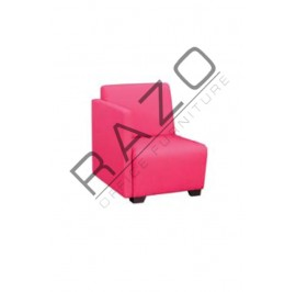Sofa Settee-1 Seater-CT053-1R