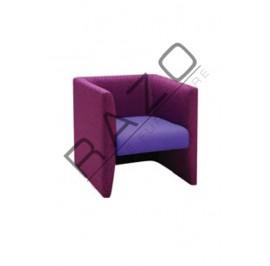 Sofa Settee-1 Seater-FL042