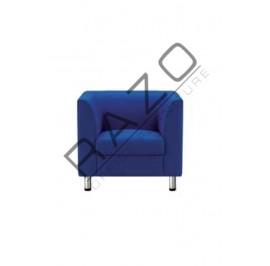 Sofa Settee-1 Seater-LN025-1