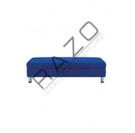 Sofa Settee-3 Seater Stool-LN025-MT
