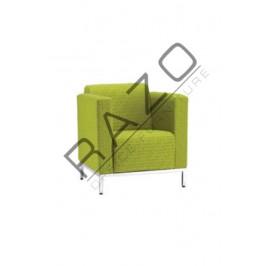 Sofa Settee-1 Medium Back Seater-MD035H-1