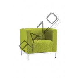 Sofa Settee-1 Low Back Seater-MD035-1